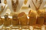 Дубай переживает бум на рынке золота