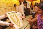 Жители Индии владеют 25.000 т. золота