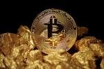 Рост курса биткоин затмил цены на золото