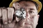 Мексика — лидер по добыче серебра в мире за 2016 г.