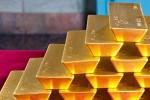 Сбербанк начал поставку золотых слитков в Индию