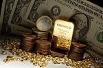 Рост цены золота - это признак начала инфляции