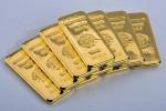 Рынок золота: спрос растёт - предложение нет