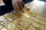Золотой запас Турции по итогам апреля 2020