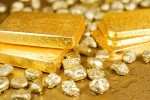 Прогноз по рынку золота в новом 2018 г.