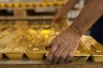 Золото: прогноз от инвестбанков на 2018 г.