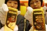 Китай: золотой запас страны больше 2000 тонн