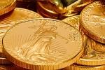 Обзор золотых инвестмонет с 23 по 29 января 2017 г.