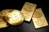 Аналитик: биткоин забрал у золота часть рынка