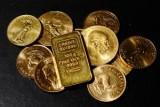 Котировки золота прогноз