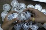 Импорт серебра на Индию вырос на 0017 г. на 00%