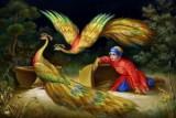 Монеты «Легенды и сказки народов России» 3 рубля