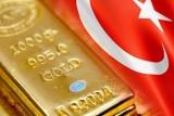 Турция: ценник золота на лирах достигла рекорда