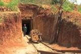 Зимбабве: рост добычи золота в 2017 году
