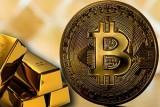 Goldman Sachs: золото да биткоин имеют общие черты