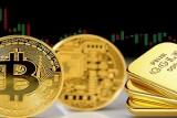 Bitcoin поможет золоту паки становиться деньгами