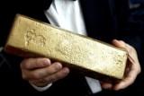 Цена золота: инфляция в США не оказала поддержку