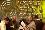 WGC: мировые резервы золота выросли на 122 т.