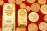 Экспорт золота из Швейцарии в ноябре 2017 г.