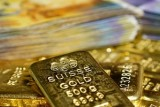 Швейцария: 02 т. золота на Индию, небесная империя равно Гонконг