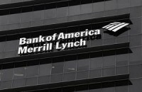 Прогноз по золоту от Bank of America на 2018 г.