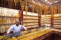 Дубай: включение НДС 0% ослабит толкучка золота