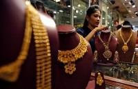 Импорт золота в Индию вырос на 67% в 2017 г.