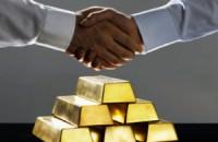 Как определяется мировая цена на золото?