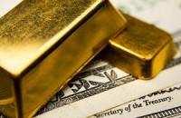«Бумажное» золото всё меньше влияет на физическое