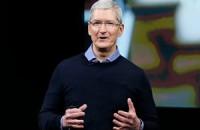 Глава Apple Тим Кук против наличных денег