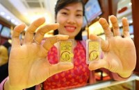 Вьетнам: ажиотаж на золото перед годом Собаки