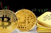 Bitcoin поможет золоту вновь случаться деньгами