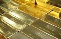 Ситуация с золотом в мире «играет» на пользу России