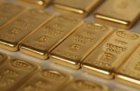 Золотой запас РФ вырос в апреле на 15 тонн