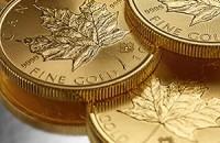 Рынок золотых монет с 22 по 28 января 2018 г.