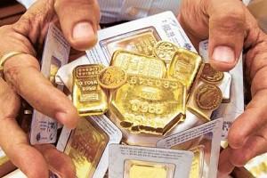 Комментарий по рынку золота: 6 декабря 2018