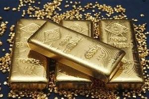 Австрия заработала на лизинге золота 300 млн. евро