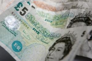 Банк Англии и первые бумажные деньги