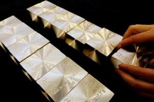 Цена палладия превысила стоимость золота