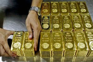 Достигнет ли золото 1300$ за унцию в 2017 г.?