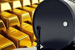 RJO Futures: золото под давлением из-за нефти