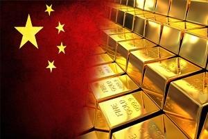 Китай намерен увеличить свой золотой запас в 6 раз