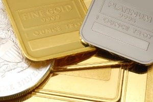 Commerzbank: прогноз по драгметаллам на 2013 год