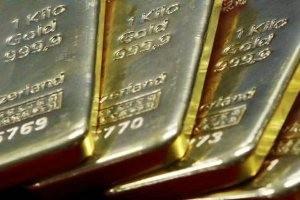 Августовская коррекция золота завершилась
