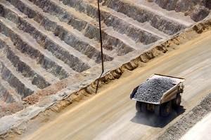 Резервы золота у золотодобытчиков истощаются