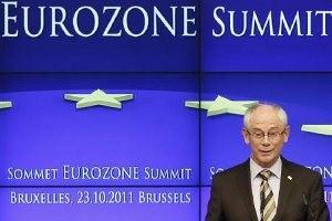 Главные итоги саммита Еврозоны в Брюсселе