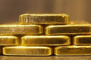 Всегда ли золото может защитить во время кризиса?