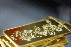 Золотые котировки