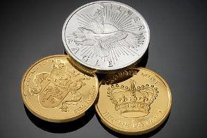 Золото и серебро достигли дна падения в сентябре