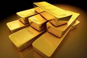 Золото снова дорожает после четырёх дней падения